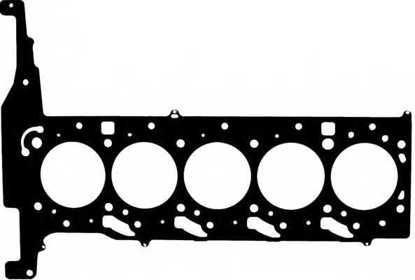 Прокладка головки цилиндра REINZ 61-36440-10 - изображение