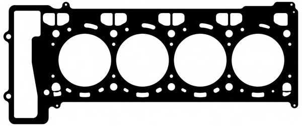 Прокладка головки цилиндра REINZ 61-36445-00 - изображение