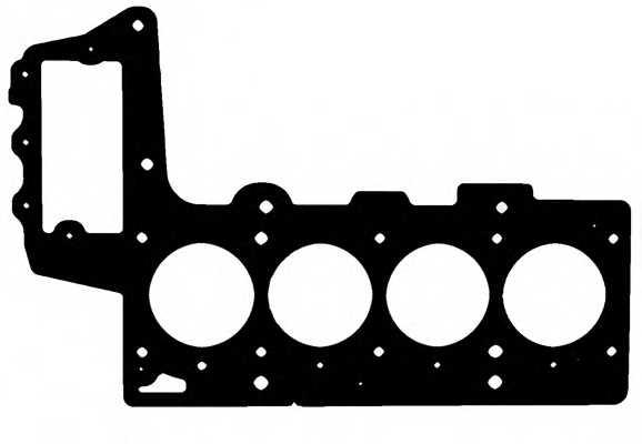 Прокладка головки цилиндра REINZ 61-36455-00 - изображение