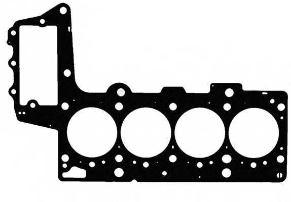 Прокладка головки цилиндра REINZ 61-36455-10 - изображение