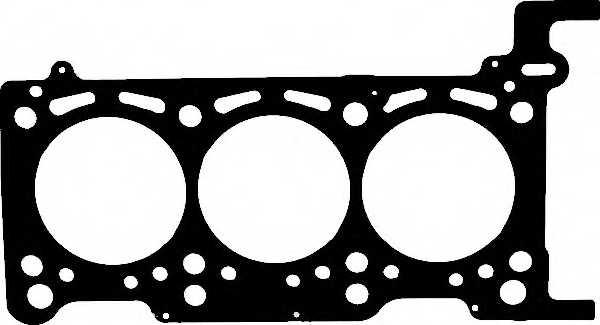 Прокладка головки цилиндра REINZ 61-36475-00 - изображение