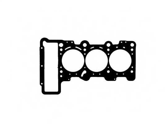Прокладка головки цилиндра REINZ 61-36490-00 - изображение