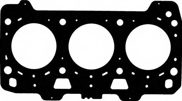 Прокладка головки цилиндра REINZ 61-36510-00 - изображение