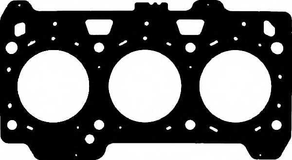 Прокладка головки цилиндра REINZ 61-36515-00 - изображение