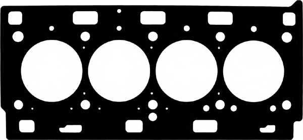 Прокладка головки цилиндра REINZ 61-36520-00 - изображение