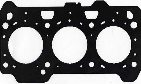 Прокладка головки цилиндра REINZ 61-36530-00 - изображение