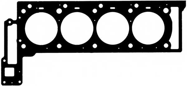Прокладка головки цилиндра REINZ 61-36560-00 - изображение