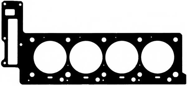Прокладка головки цилиндра REINZ 61-36565-00 - изображение