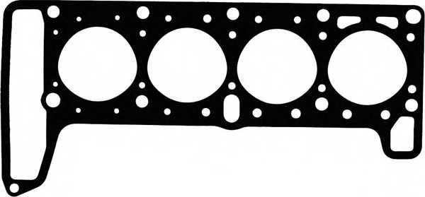 Прокладка головки цилиндра REINZ 61-36665-00 - изображение