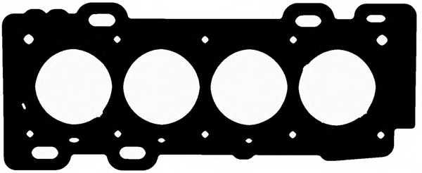 Прокладка головки цилиндра REINZ 61-36700-00 - изображение