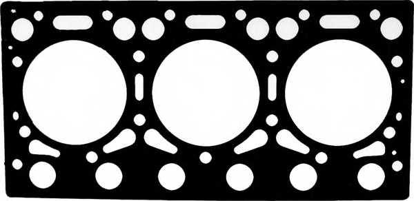 Прокладка головки цилиндра REINZ 61-36800-00 - изображение