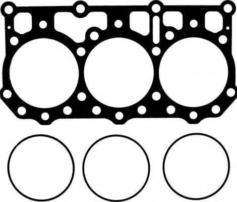 Прокладка головки цилиндра REINZ 61-36815-00 - изображение
