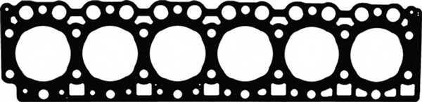 Прокладка головки цилиндра REINZ 61-36840-10 - изображение