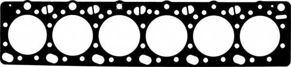 Прокладка головки цилиндра REINZ 61-36855-10 - изображение