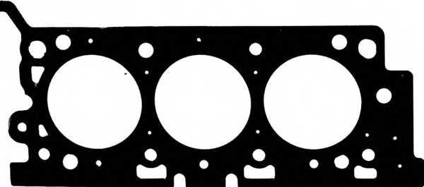 Прокладка головки цилиндра REINZ 61-36875-00 - изображение