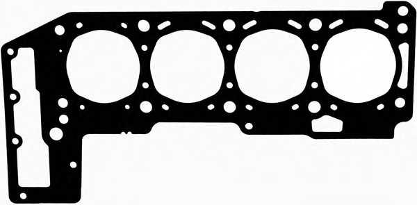 Прокладка головки цилиндра REINZ 61-36885-00 - изображение