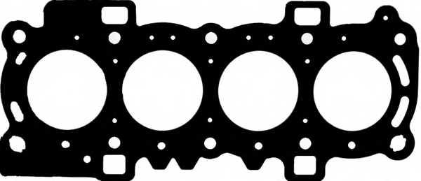 Прокладка головки цилиндра REINZ 61-36930-00 - изображение