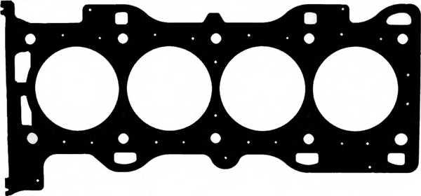 Прокладка головки цилиндра REINZ 61-36935-00 - изображение