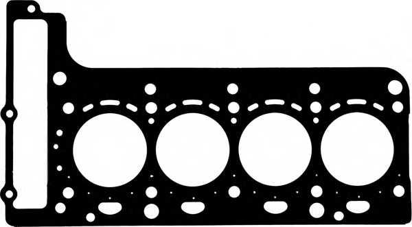 Прокладка головки цилиндра REINZ 61-36950-00 - изображение