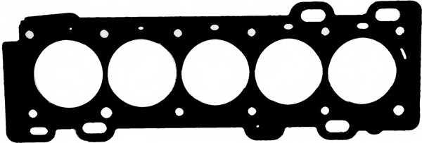 Прокладка головки цилиндра REINZ 61-36965-00 - изображение