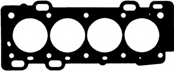 Прокладка головки цилиндра REINZ 61-36995-00 - изображение