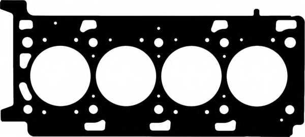 Прокладка головки цилиндра REINZ 61-37000-10 - изображение