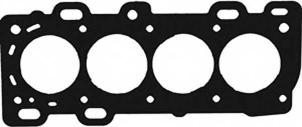 Прокладка головки цилиндра REINZ 61-37010-00 - изображение