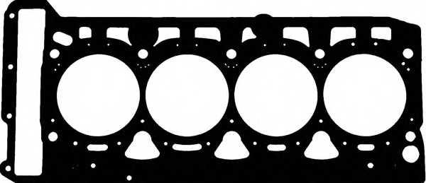 Прокладка головки цилиндра REINZ 61-37035-00 - изображение