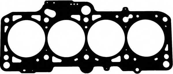 Прокладка головки цилиндра REINZ 61-37040-00 - изображение