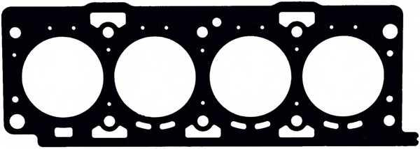 Прокладка головки цилиндра REINZ 61-37070-00 - изображение