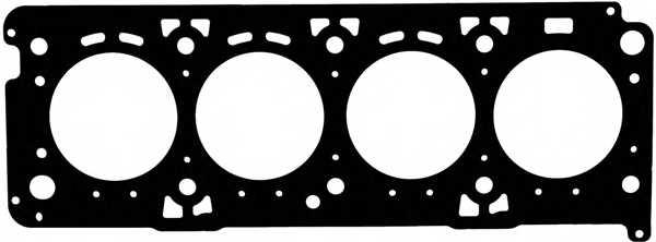Прокладка головки цилиндра REINZ 61-37075-00 - изображение