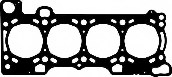 Прокладка головки цилиндра REINZ 61-37080-00 - изображение