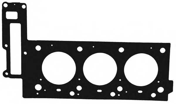 Прокладка головки цилиндра REINZ 61-37100-00 - изображение