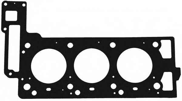 Прокладка головки цилиндра REINZ 61-37105-00 - изображение