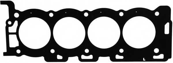Прокладка головки цилиндра REINZ 61-37165-00 - изображение