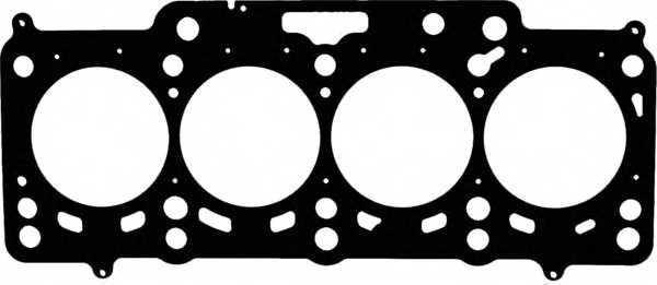 Прокладка головки цилиндра REINZ 61-37175-00 - изображение