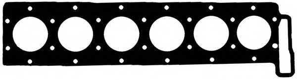 Прокладка головки цилиндра REINZ 61-37180-00 - изображение
