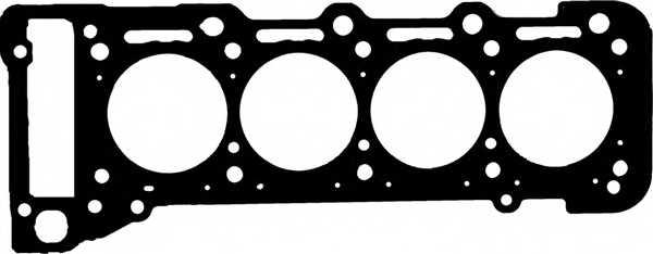 Прокладка головки цилиндра REINZ 61-37200-00 - изображение