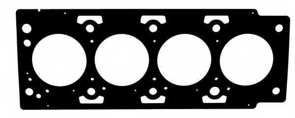 Прокладка головки цилиндра REINZ 61-37215-00 - изображение