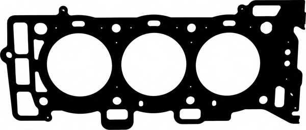 Прокладка головки цилиндра REINZ 61-37220-00 - изображение
