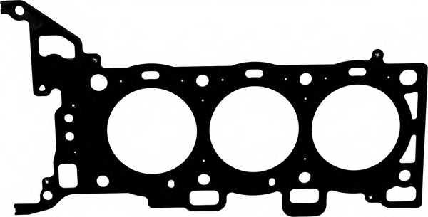 Прокладка головки цилиндра REINZ 61-37225-00 - изображение