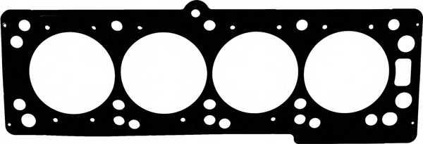 Прокладка головки цилиндра REINZ 61-37245-00 - изображение