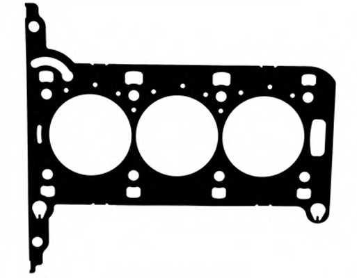 Прокладка головки цилиндра REINZ 61-37250-00 - изображение