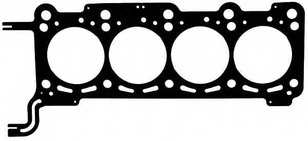 Прокладка головки цилиндра REINZ 61-37255-10 - изображение
