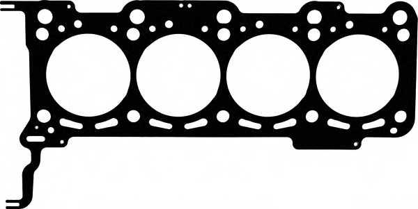 Прокладка головки цилиндра REINZ 61-37260-10 - изображение