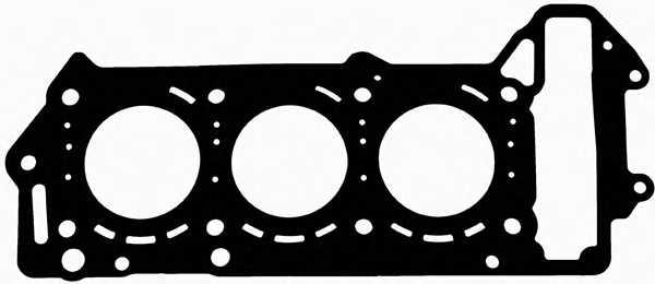 Прокладка головки цилиндра REINZ 61-37270-00 - изображение