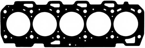 Прокладка головки цилиндра REINZ 61-37305-10 - изображение