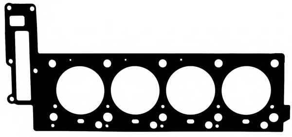 Прокладка головки цилиндра REINZ 61-37325-00 - изображение
