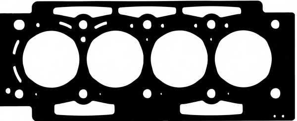 Прокладка головки цилиндра REINZ 61-37355-00 - изображение