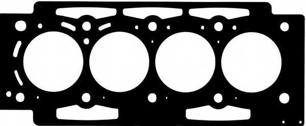 Прокладка головки цилиндра REINZ 61-37360-00 - изображение